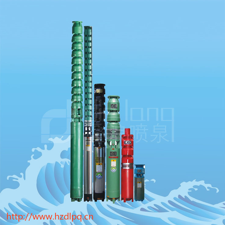 水泵三相电路图